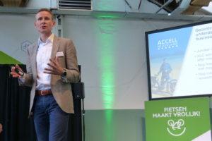 Accell Benelux maakt duidelijke keuzes in dealerbeleid en collectie