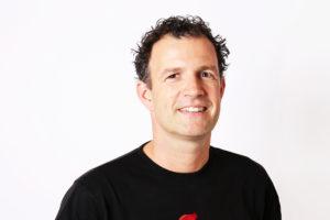 Frank van Eck commercieel directeur Oneway Distribution