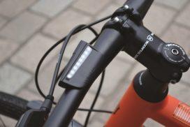 RS Bicycles heeft met WinkBar primeur op Vélovak