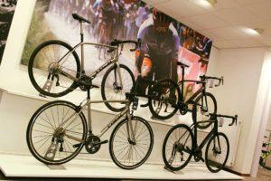 Trek Bicycle heeft een derde Brand Store geopend in de Benelux. Het voormalige filiaal van Hans Struijk Fietsen aan de Hatertseweg in Nijmegen is het nieuwe vlaggenschip voor de regio.