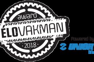 Schrijf in voor de Vélovakman Award