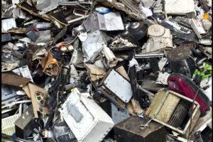 Recyclen elektrische fietsen verplicht