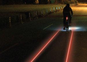 Goed verlicht op pad met Lezyne fietsverlichting - Tweewieler
