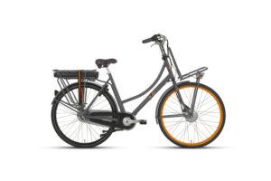 Boogle Bike abonnementsfiets