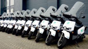 Silence e-scooter