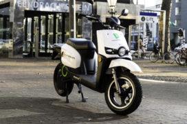 Rotterdam koopt 200 Silence e-scooters