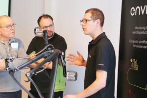 enviolo en Tweewieler Academy gaan partnerschap aan om fietsmecaniciens te trainen
