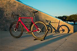 Presenteer jouw fiets in stijl met de Feedback Sports Rakk!