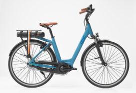 Hoge score voor QWIC Premium MN7 in ANWB-fietstest