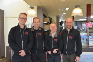 Binnenkijken bij Provinciewinnaar Friesland 2018: Meinsma Fietsen