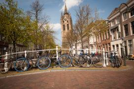 'We concurreren met Marktplaats en de straathandel in tweedehands fietsen'