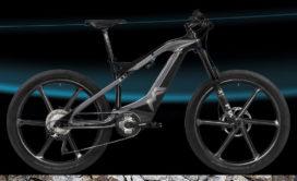 Wiki Sports brengt M1-Sporttechnik e-bike naar Benelux