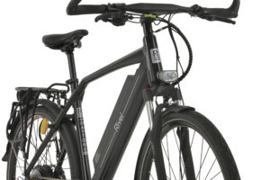 BIG bicycles peilt interesse in speed pedelec