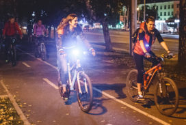 RAI Vereniging start campagne voor fietsverlichting