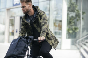AGU introduceert Urban Outdoor Collectie 2018/2019