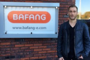 Bafang vergroot service met twee nieuwe collega's