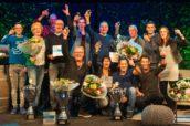 Goed jaar voor ondernemers Dynamo Retail Group