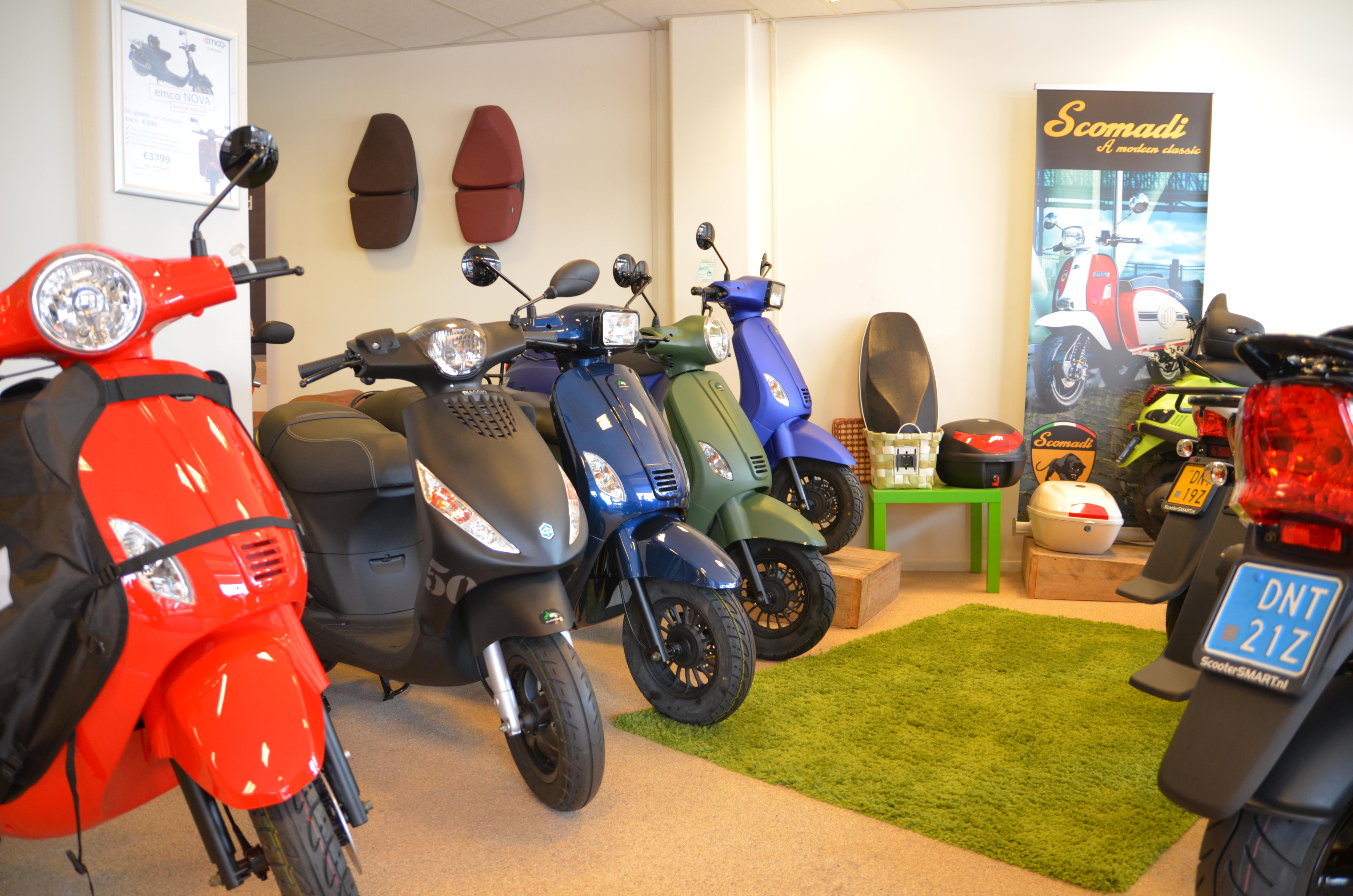 Voor mij is Almere-Haven een prima plek: een derde van mijn klanten komt hiervandaan, de rest komt elders uit Almere. De bereidheid om een kilometer of tien naar mijn winkel af te leggen is groot