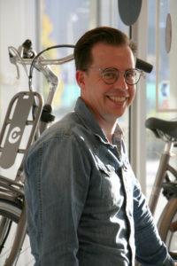 Deze zomer is Reinier Foppen bij Kruitbosch gestart. In zijn rol als Hoofd Productmanager geeft hij leiding aan het productmanagementteam.