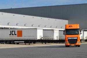 JCL Logistics start apart distributienetwerk voor fietsen