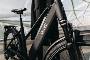 Qwic heeft de nieuwe serie Performance e-bikes op diverse punten aangepast. Componenten zoals de stuurpen, de zadelpen en het display zijn vernieuwd. Ook krijgen de speedbikes een krachtiger motor.
