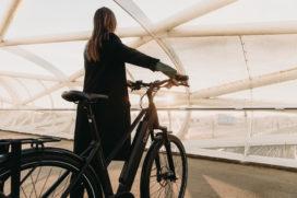 Upgrades en krachtiger motor voor Qwic Performance speedbikes