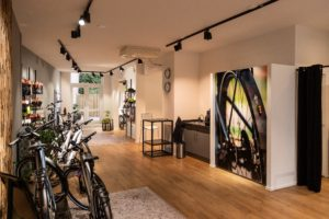Specialized opent eerste Turbo Test Center in Arnhem