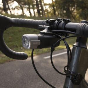 BBB Cycling introduceert de Strike fietsverlichting. De Strike koplamp heeft 6 standen, voor de perfecte verlichting onder alle omstandigheden.