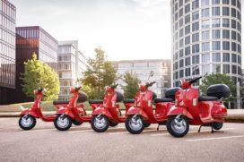 Fiscaal voordelig investeren in elektrische scooters