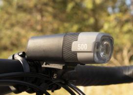 BBB Cycling introduceert Strike fietsverlichting