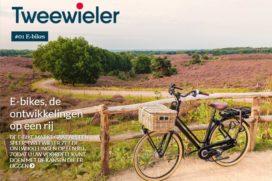 Gratis online magazine over e-bikes