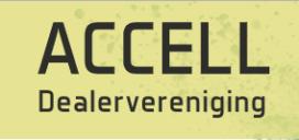 Aanmelden voor Accell Dealervereniging moet voor 1 januari 2019