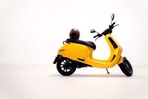 Scooterbouwer Etergo haalt 10 miljoen euro op