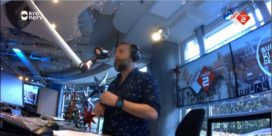 Tweewieler op Radio 2 over vuurwerkverkoop door fietsenmakers