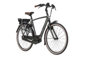 4 gestolen Gazelle e-bikes terug dankzij GPS-protectie