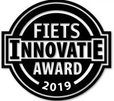 Schrijf in voor de Fiets Innovatie Awards 2019