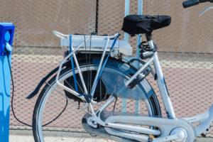 Allianz biedt extra garantie voor e-bikes