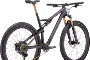 Ruigere Epic fully: de nieuwe Specialized Epic S-Works Evo