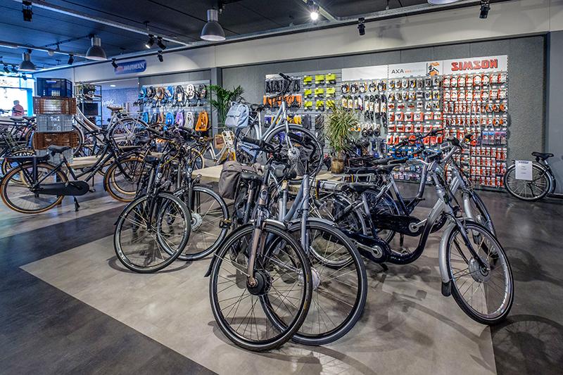 Bike Totaal Wijtman