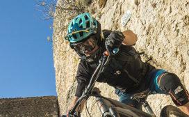 Urge introduceert nieuwe Gringo all mountain fietshelm