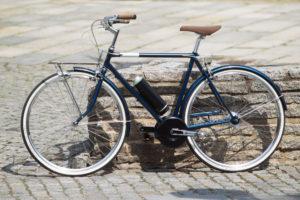 Innovatieve trapondersteuning voor meer fietsplezier