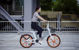 DESIGN: Spock, de nieuwe elektrische Mobike