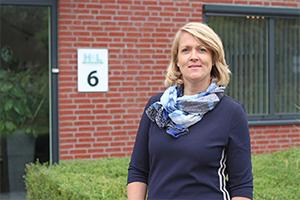 Pamela Hoetelmans