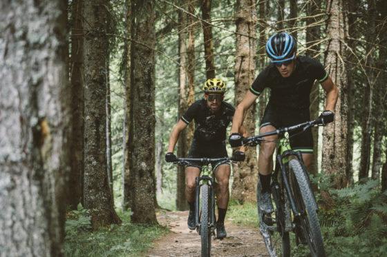Accell is volop bezig om ook onder mountainbikers in de Benelux meer bekendheid voor Lapierre te krijgen.