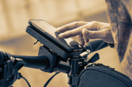 Nieuw: COMPIT van SKS Germany maakt online fietsen makkelijk