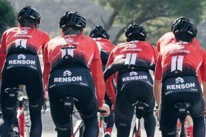 PRO racezadels voor Team Sunweb