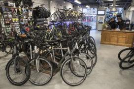 E-bikes, de trends voor 2019