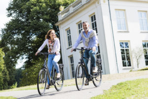Multicycle presenteert Prestige EMB op E-bike Xperience