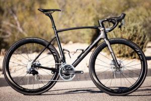 Nieuwe racetechnologie Koga op Bike MOTION