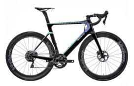 Merida pakt op Bike MOTION uit met limited edition Reacto Disc YC